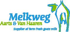 Melkweg Aarts & van Haaren Logo